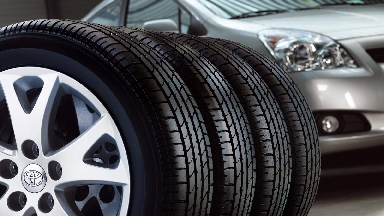 Почему смешивать разные шины — плохая идея?