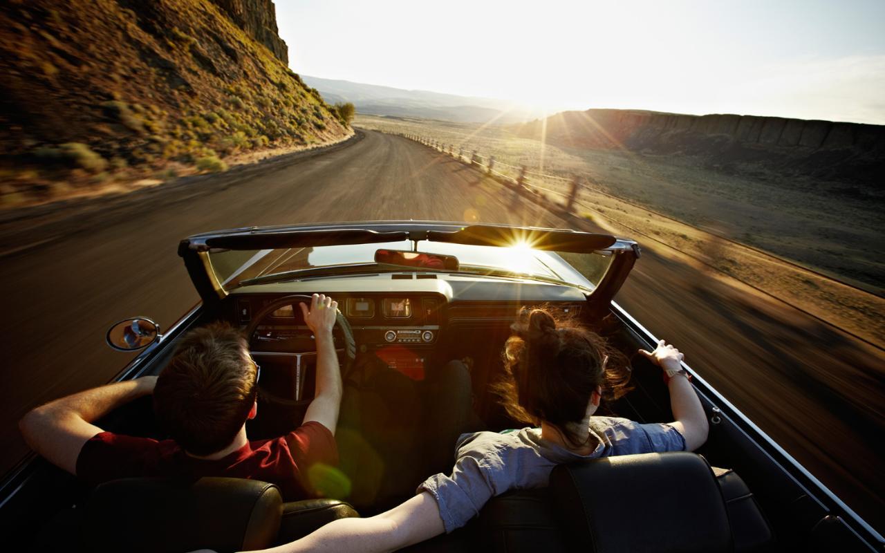 5 важных советов по безопасному путешествию на автомобиле летом